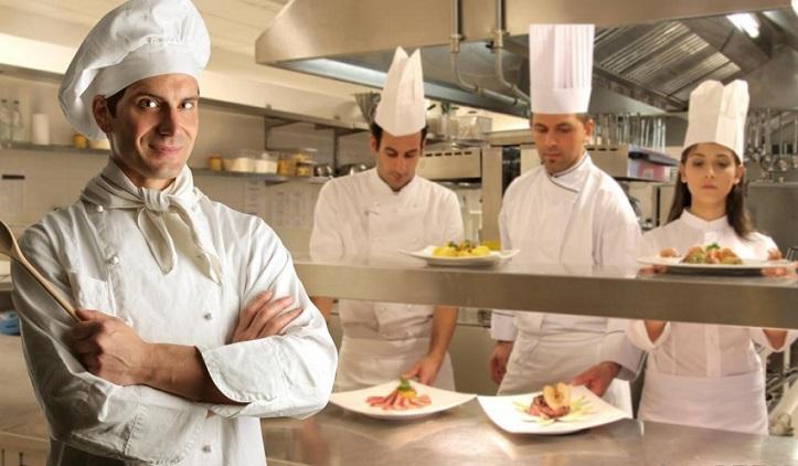 Conoce los diversos puestos de chef en la cocina - Trabajo de jefe de cocina ...