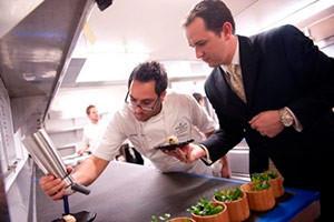 ¿Qué es la gestión de restaurantes?