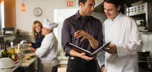 Gestión de Restaurantes | Discovery