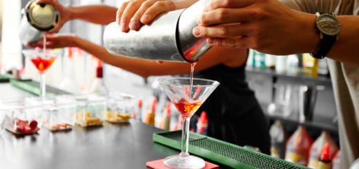 Convertirse en Bartender Profesional