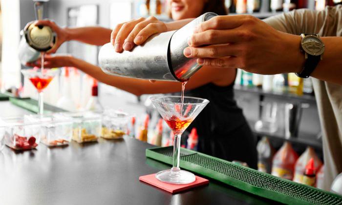 Cómo convertirte en el mejor bartender