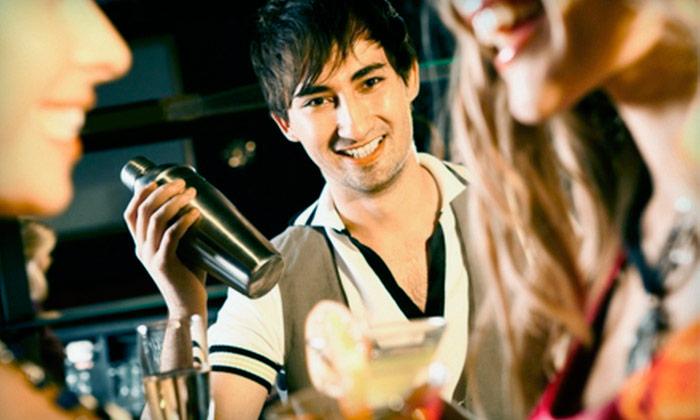 Consejos para tu primer día de trabajo como bartender