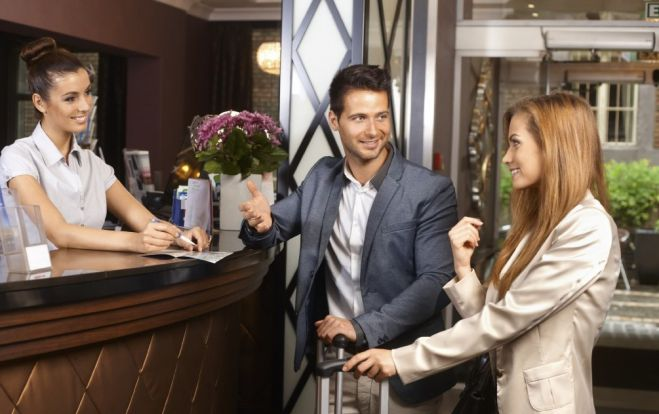 empleador hotelera clientes