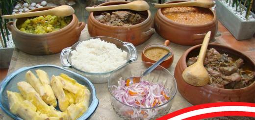 Gastronomía Peruana | Históricas Influencias