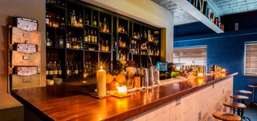 bartender gestionar bar exitoso