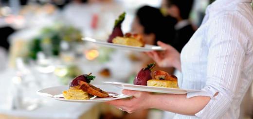 beneficios trabajar restaurantes