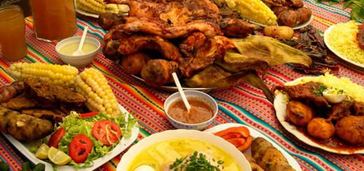 Gastronomía Peruana | Turismo