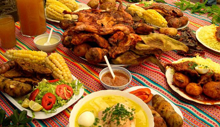 Por qué la gastronomía atrae más turistas que los incas