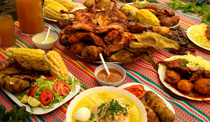 Por qu la gastronom a atrae m s turistas que los incas for Cocina peruana de vanguardia