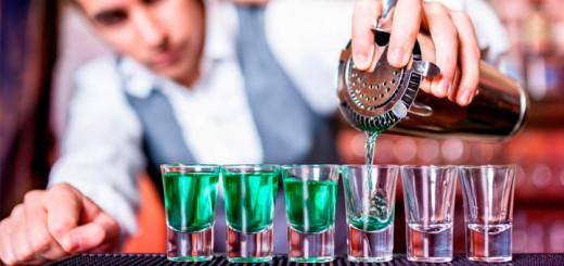 Bartender Profesional | Reglas