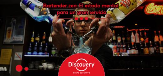 Bartender Zen 1 Discovery