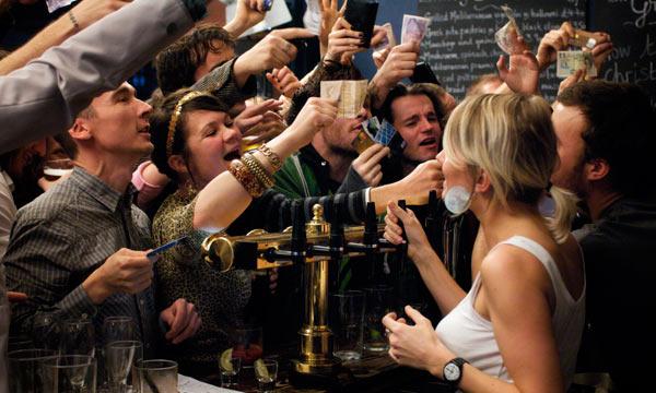 Cosas que debes saber antes de volverte bartender profesional