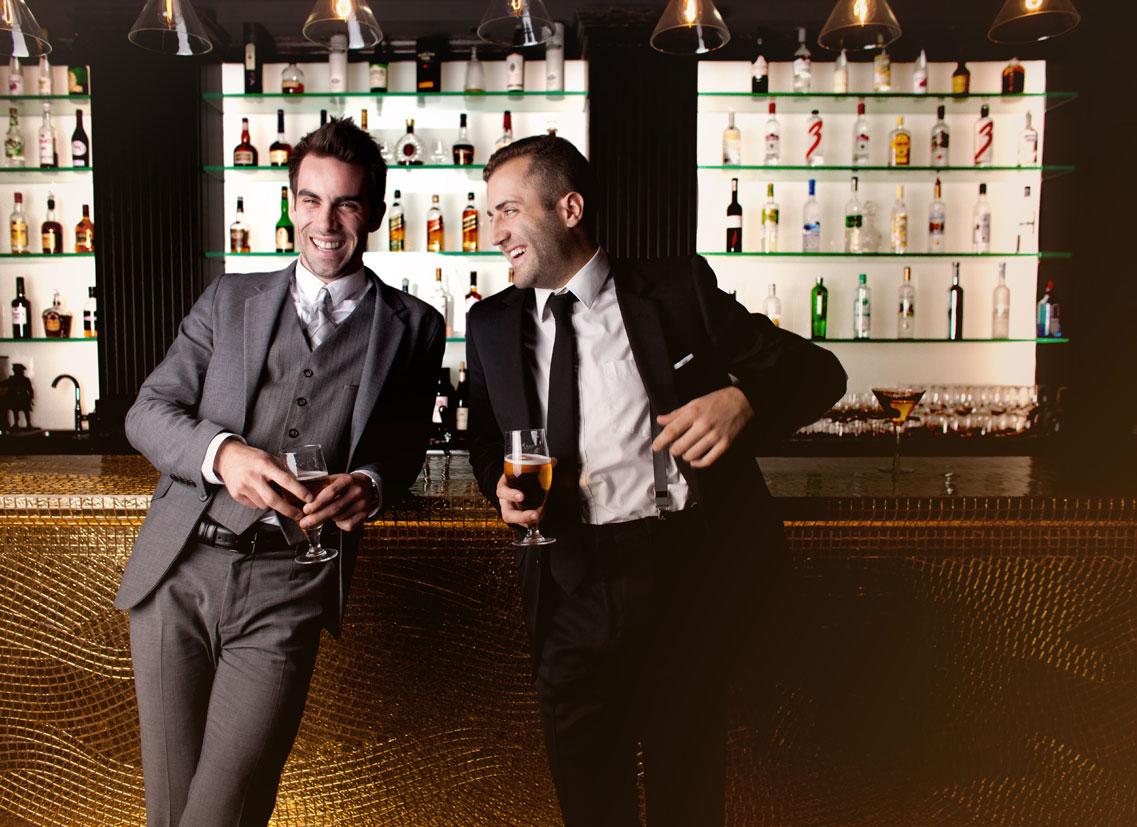 Cómo incrementar las propinas durante una noche lenta en un bar