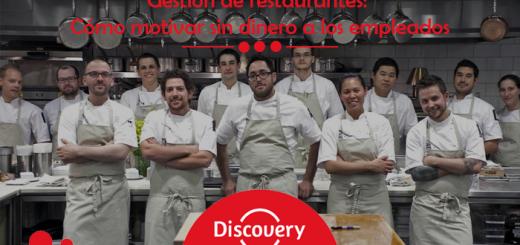 Como motivar sin dinero a los empleados - Discovery