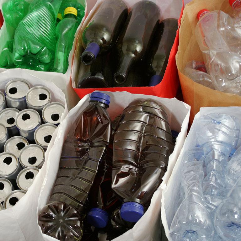 Administración de restaurantes: Aprende cómo reciclar en tu establecimiento
