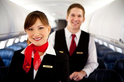 tripulante-aviación-comercial Aviación comercial: ¿Cuáles son las grandes ventajas de llegar a ser tripulante de cabina?
