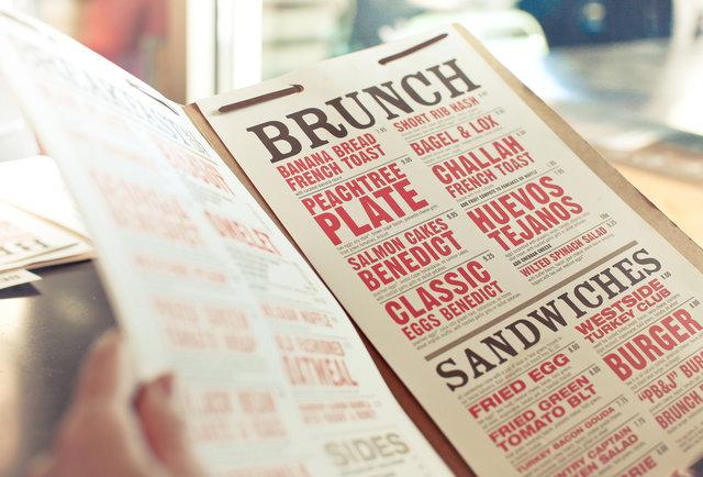 Administración de restaurantes: Fundamentos del diseño del menú