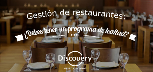 Gestion Restaurante: Programa lealtad 0