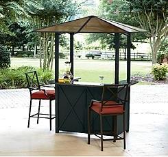 Administración de restaurantes y bares: Cómo crear un patio para cenas al aire libre