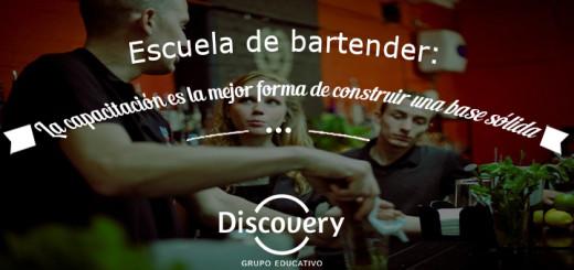 bartender-capacitación