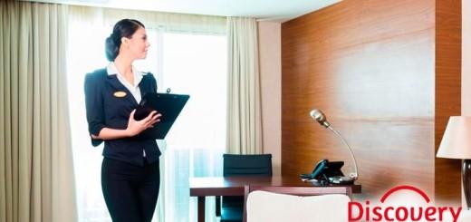 Como conseguir trabajo en turismo y hoteleria