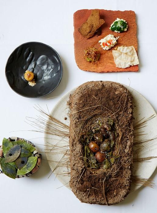 Perú: el Futuro de la Gastronomía