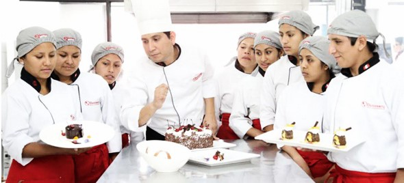 El Perú cocina una agrupación empresarial