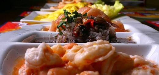 gastronomia peruana probar mejor