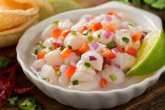 Gastronomía peruana: la mejor revelación en comida y bebidas