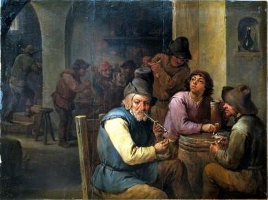 Breve historia de la coctelería