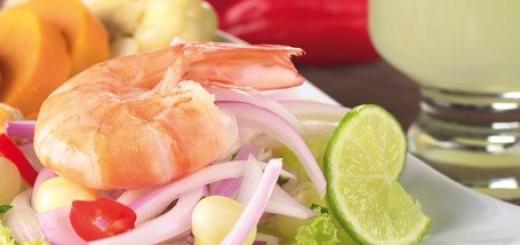 Lima mecca Gastronomia