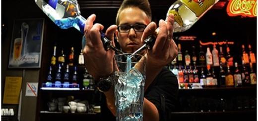 Lo necesario para ser bartender profesional