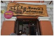Los cinco restaurantes más especiales del Perú