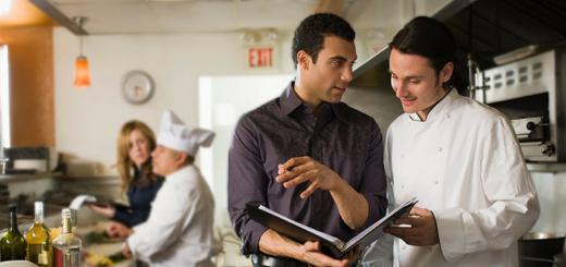 9 cosas que debes saber sobre la gestión de restaurantes