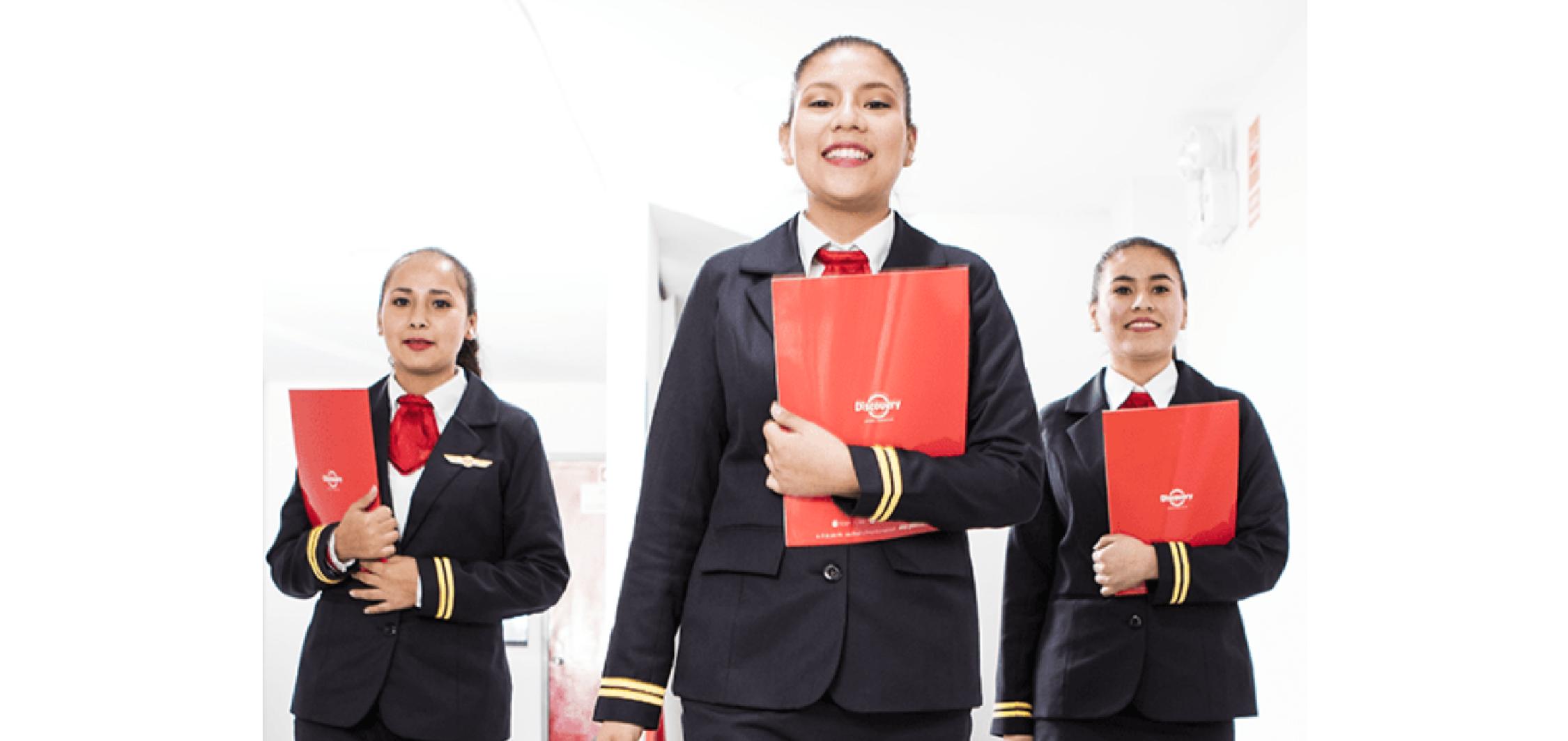 tripulante-cabina-portada 6 Cualidades generales de un tripulante de cabina