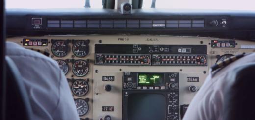 2 Estrategias para la correcta toma de decisiones en vuelos comerciales