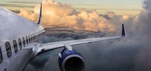 Turbulencia avion