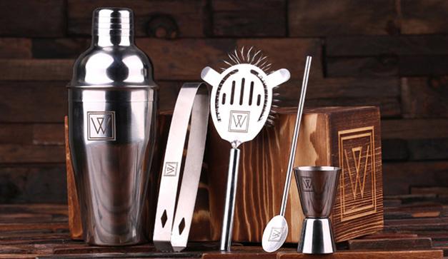 utensilios-bar-profesional Bar profesional: Diez utensilios que no deben faltar