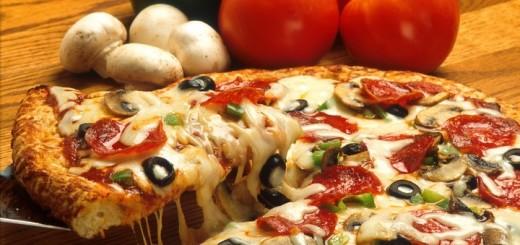 Influencia comida italiana