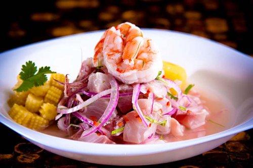 gastronomia-ceviche La gastronomía en nuestras tres regiones