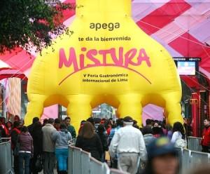 Mistura: Nuestra gran feria gastronómica internacional