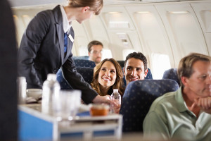 Situaciones que un tripulante de cabina debe controlar durante un vuelo