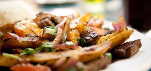 comida peruana machu picchu viaje