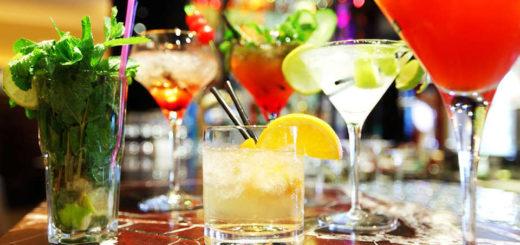 bar cocteleria culinaria gastronomica saludable