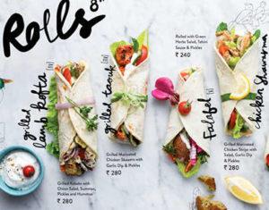 Gestión de hoteles y restaurantes: 8 consejos para las fotografías de tu menú