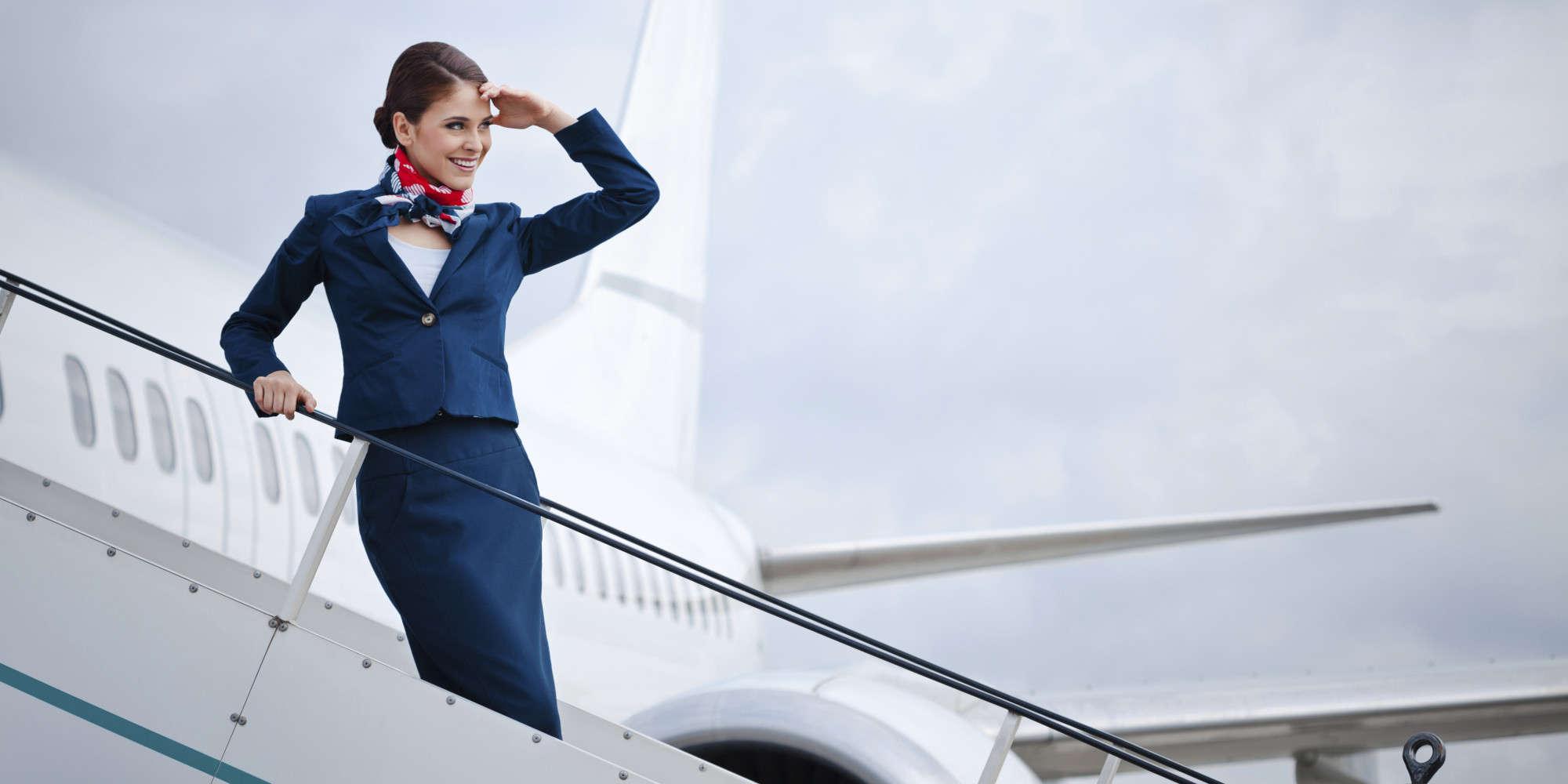 5 pasos para crear el perfecto CV de un tripulante de cabina ...
