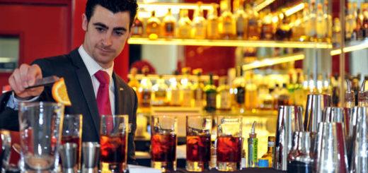 GEDiscovery bartender preguntas Entrevista laboral