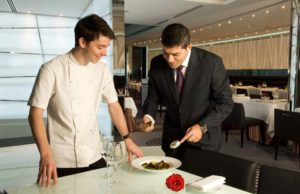 Crea El Cv Perfecto En Gestion De Hoteles Y Restaurantes Gediscovery