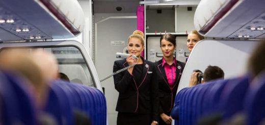 tripulante cabina capacitación aerolínea