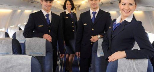 aviación comercial estudiar